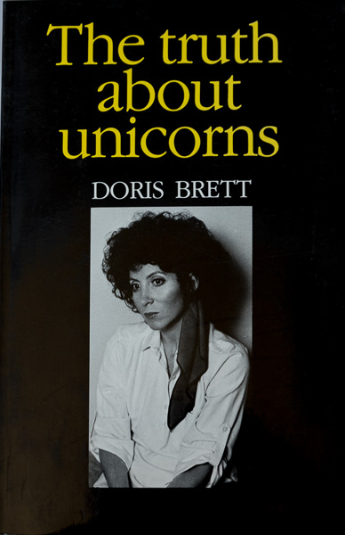 The truth about unicorns by Doris Brett