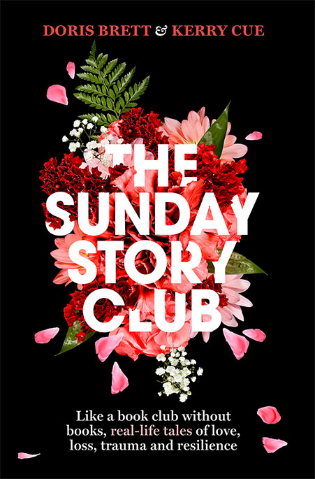 The Sunday Story Club cover